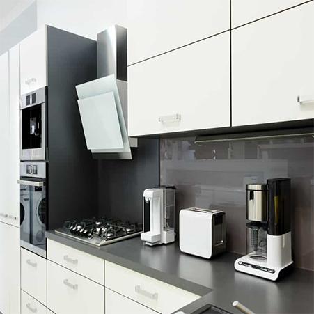 เซตเครื่องใช้ไฟฟ้าในครัว