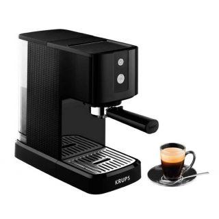 เครื่องชงกาแฟ KRUPS XP3410 ดำ 1.1 ล.