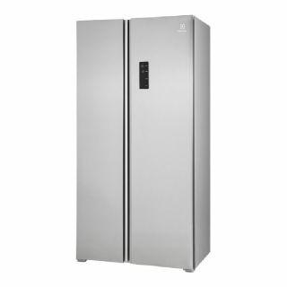 ตู้เย็น SIDE BY SIDE ELECTROLUX ESE5301AG-TH 17.7คิว+ไมโครเวฟ EMM20K18GW