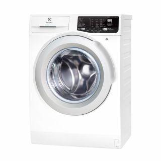 เครื่องซักผ้าฝาหน้า ELECTROLUX EWF8025CQWA ขาว 8