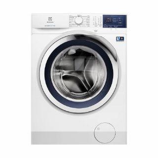 เครื่องซักผ้าฝาหน้า ELECTROLUX EWF9024BDWA ขาว 9