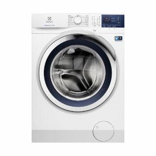 เครื่องซักผ้าฝาหน้า ELECTROLUX EWF8024BDWA ขาว 8