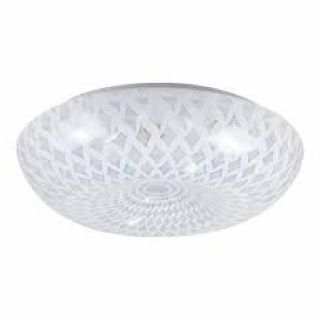 โคมไฟเพดาน LED MICRON MC-2301-L 16นิ้ว DL 24W