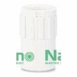 ข้อต่อกล่อง NANO NNCN16 16มม. ขาว