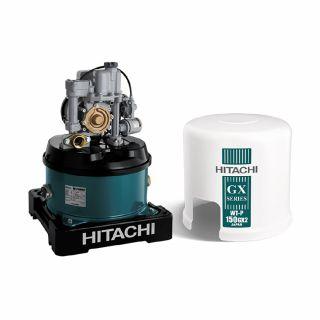 ปั๊มน้ำอัตโนมัติ HITACHI WT-P150 GX2 150 วัตต์