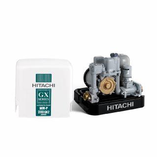 ปั๊มน้ำอัตโนมัติ แรงดันคงที่ HITACHI WM-P300GX2 300 วัตต์